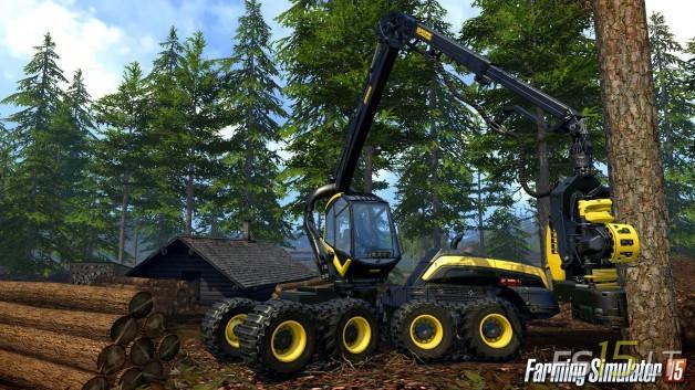 fs15 logging
