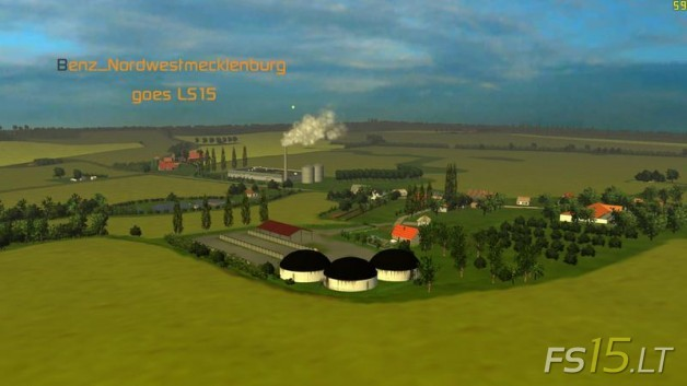 Benz-North-West-Mecklenburg-v-0.9-BETA-1