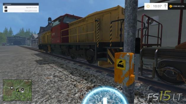 train-fs