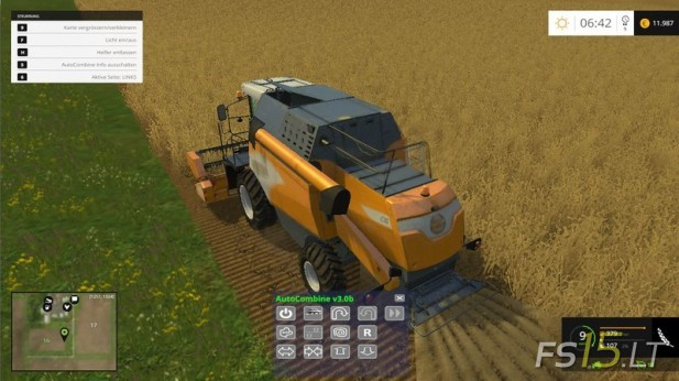 Auto-Combine-v-3.1