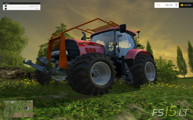 Case-IH-160-Puma-Forest-Edition-v-1.0