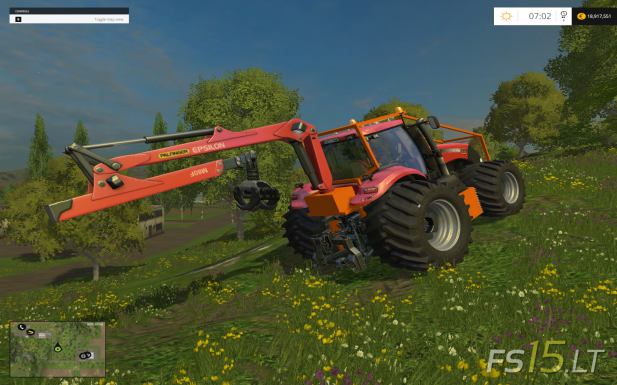 Case-IH-Magnum-CVX-380-Forest-Edition-v-2.0-2