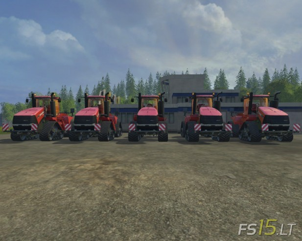 Case-IH-Quadtrack-Pack-v-1.1