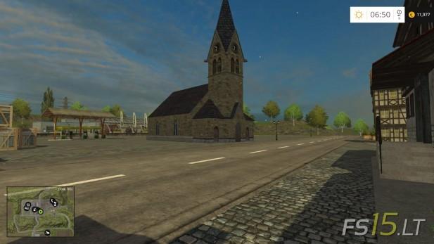 Church-v-1.0