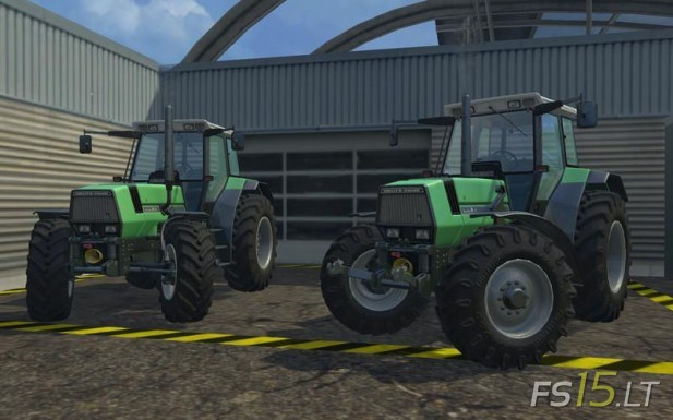Deutz-Agro-Star-Pack