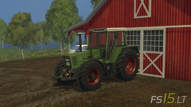 Fendt-Favorit-615-LSA-Turbomatik-v-4.0