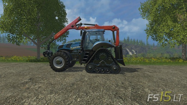 farming simulator 17 forestry guide