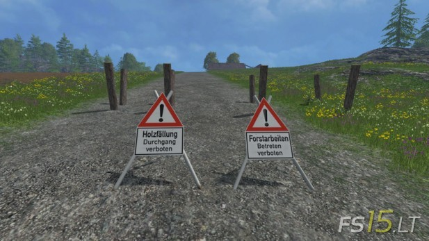 Forestry-Objects-Pack-v-1.0