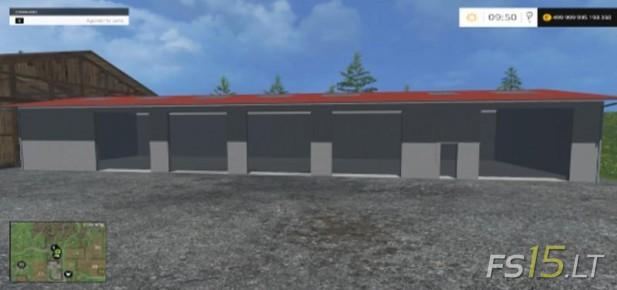 Garage-v-1.0