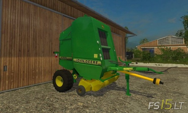farm simulator 15 instructions