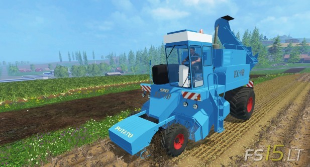 KS-6B-Sugarbeet-Harvester-Clean-1