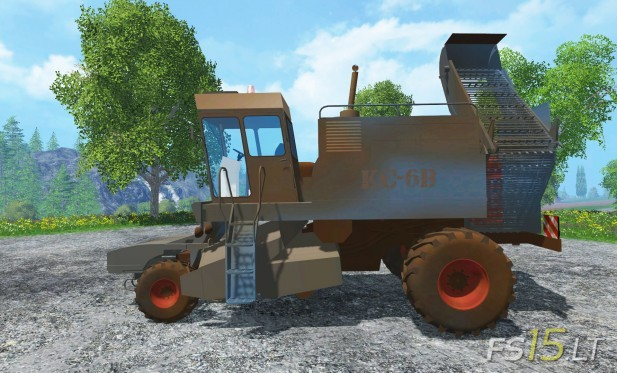 KS-6B-Sugarbeet-Harvester-Dirt-2