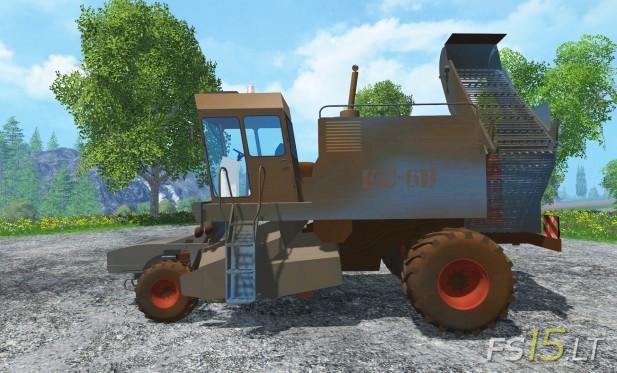 KS-6B-Sugarbeet-Harvester-Dirt-2