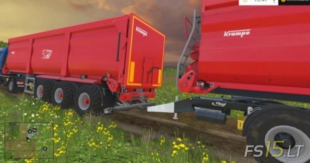 Krampe-SB-3060-1