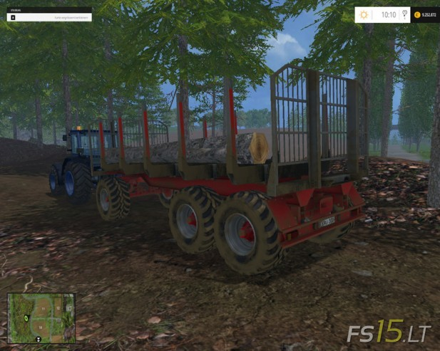 Kroeger-Timber-Trailer-v-2.0