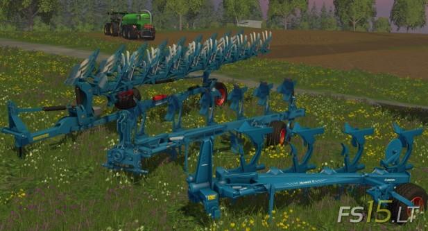 Lemken-Ploughs-Pack-v-1.0