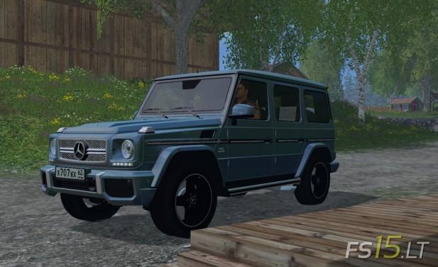 Mercedes-Benz-G-65-AMG