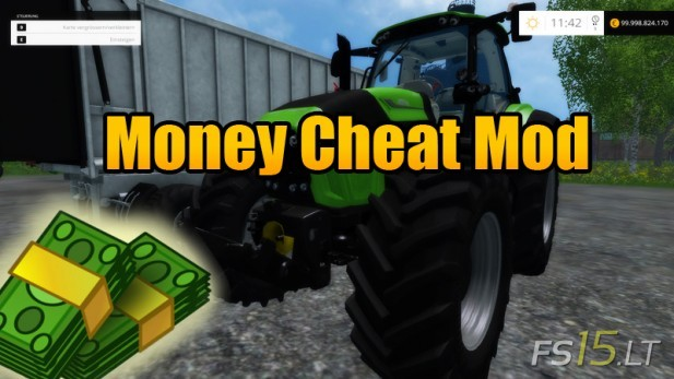 Money-Cheat