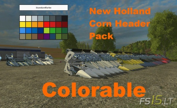 New-Holland-Corn-Header-Pack-v-1.0-1