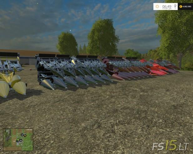 New-Holland-Corn-Header-Pack-v-1.0-2