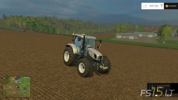 New-Holland-T-6160-v-1.0