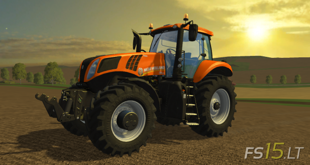New-Holland-T-8.435-Orange