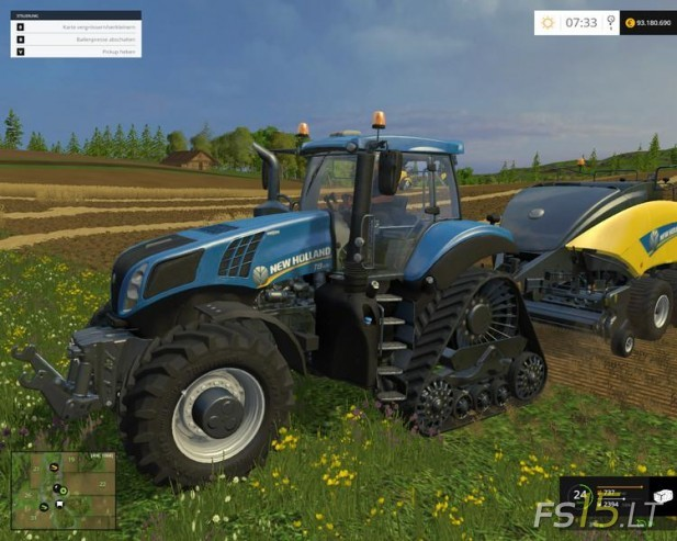 New-Holland-T-8.435-Smart-Trax-v-1.0