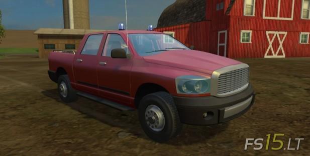 Pick-Up-Feuerwehr-v-1.1