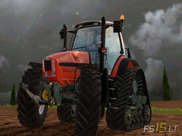 Same-Fortis-190-Row-Trac