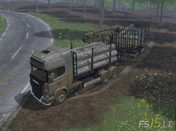 Scania-R-730+Trailer
