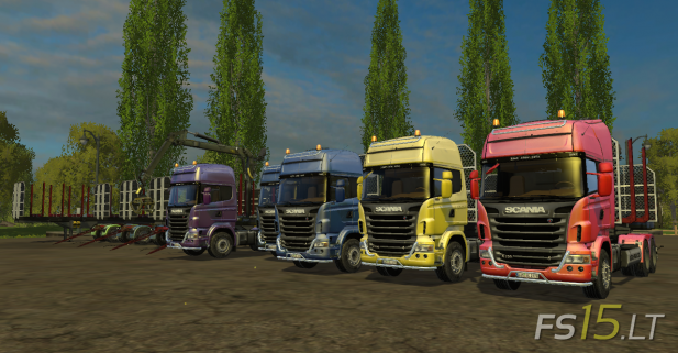 Scania-R-730-and-Timber-Trailers-Mega-Pack-1