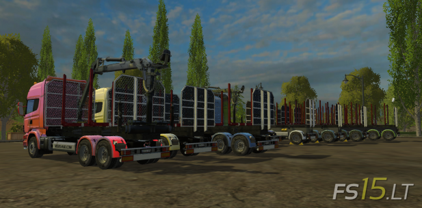 Scania-R-730-and-Timber-Trailers-Mega-Pack-3