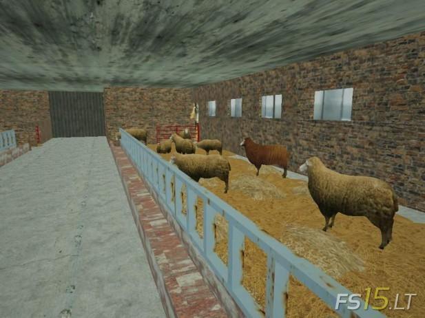 Sheep-Static-v-1.0
