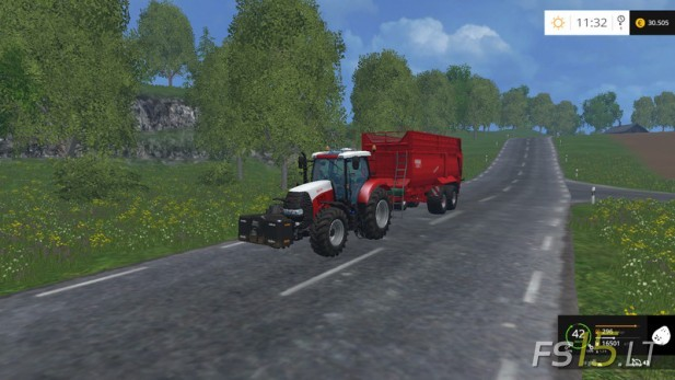 Steyr-6130-CVT-v-1.0