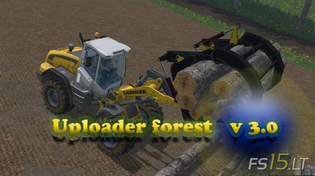 Uploader-Forest-v-3.0