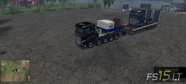 Volvo-Heavy-Duty