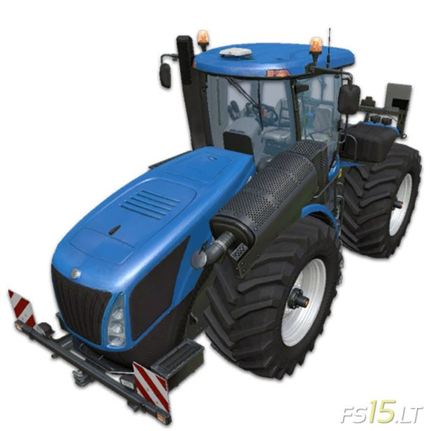 nh-tractor