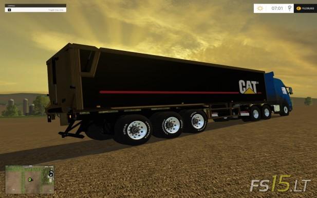 CAT-Trailer