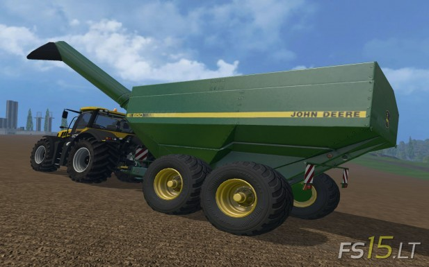 John-Deere-650-Grain-Cart