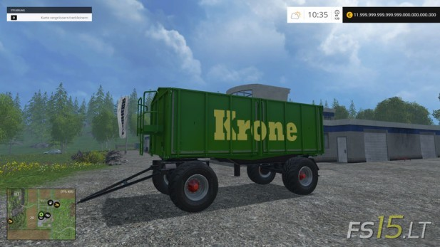 Krone-Trailer-v-1.4