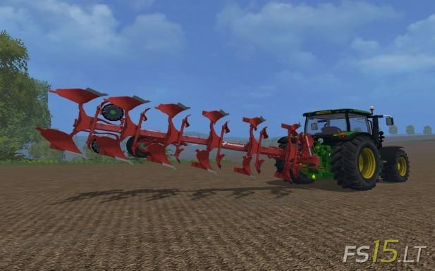 Kverneland-Plough-v-1.0