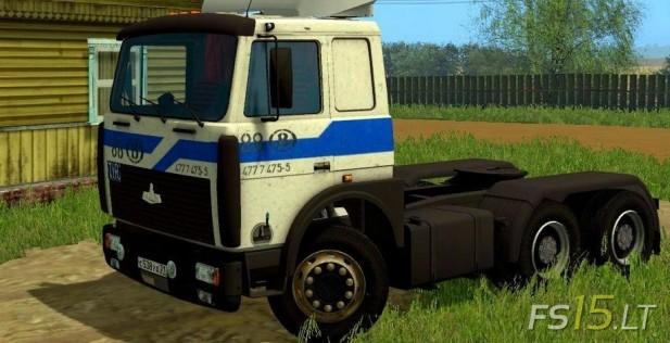 MAZ-642208