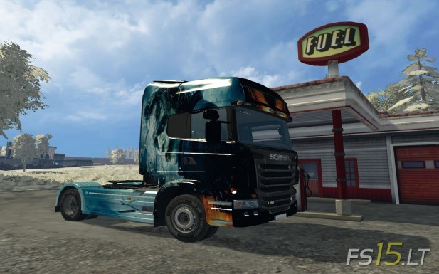 Scania-R-560-Zorlac-Edition-1
