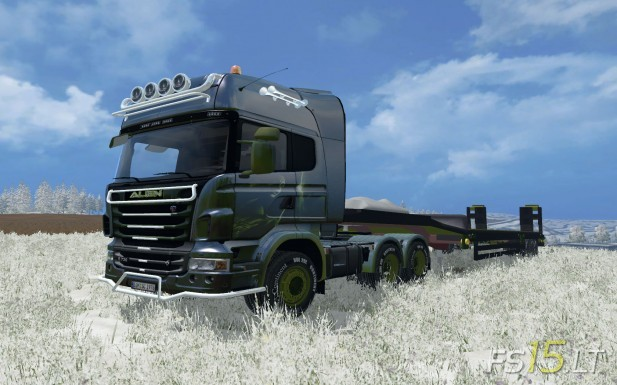 Scania-R-730-Alien-Edition+Trailer-1