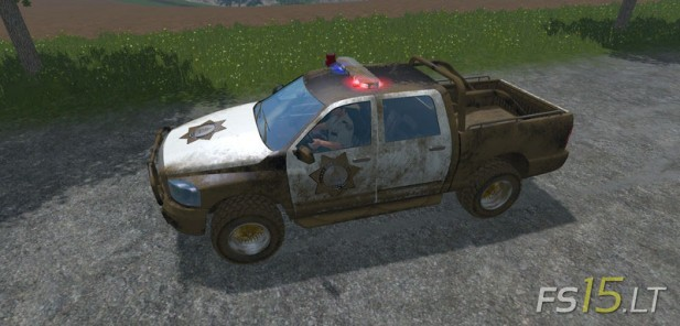 Sheriff-Pickup-Car-v-2.0