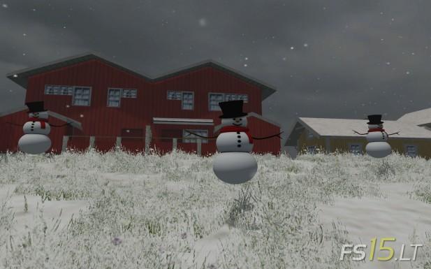 Snowman-v-1.0