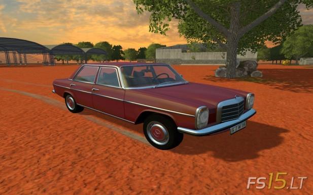 1973-Mercedes-Benz-200-D
