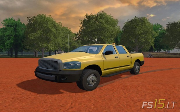 Broger-Drift-Pickup-Turbo-v-1.0