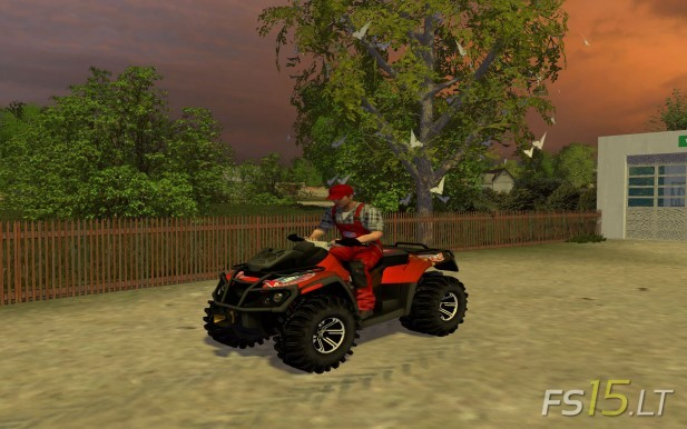 CAN-AM-ATV-FC-Bayern-Edition-v-2.0