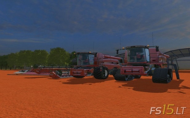 Case-IH-Harvesters-and-Headers-Pack-v-1.3-1
